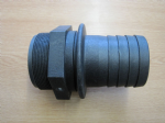 3 inch BSP Hose Tail to 75 mm Hose Tail